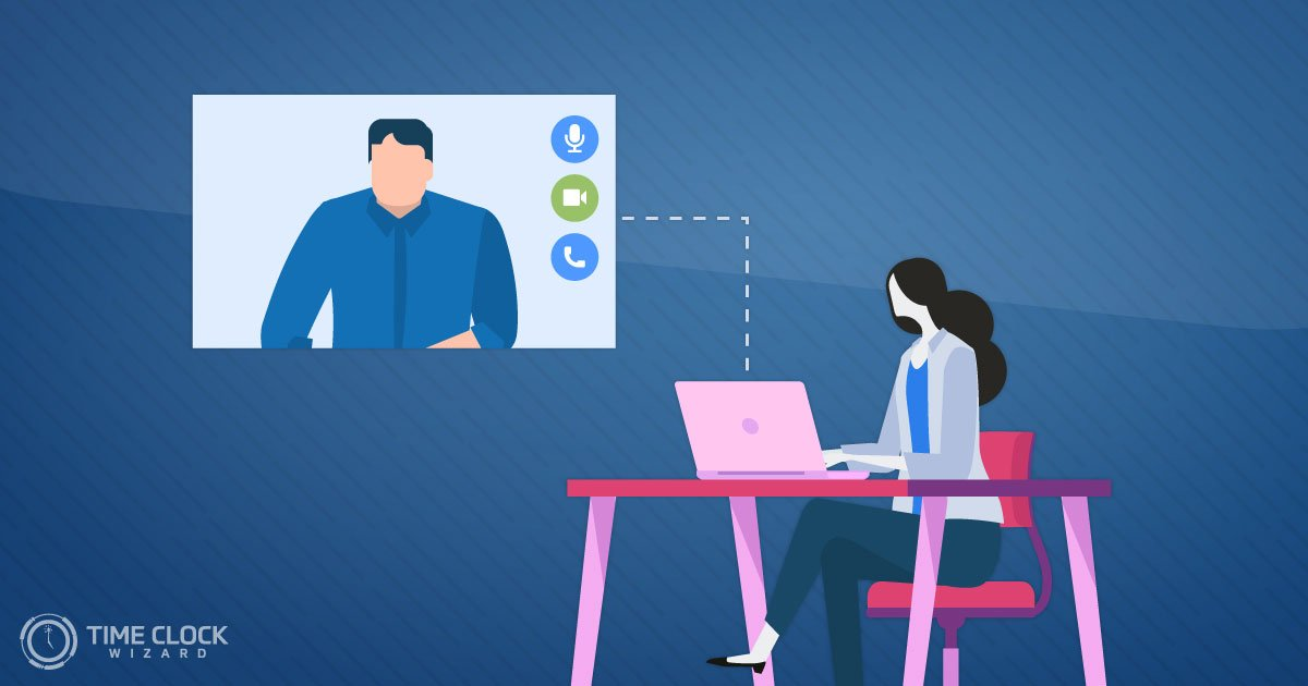Telecommuting for Employees